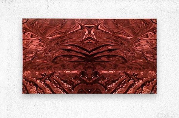 1542081298821  Metal print