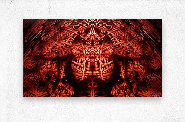 1542069780848  Metal print