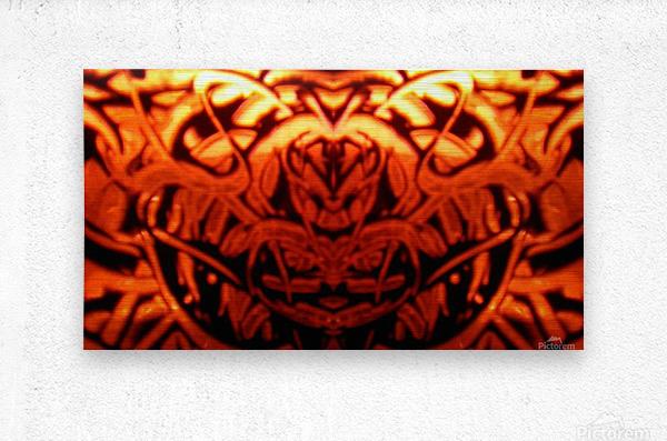 1542090305616  Metal print