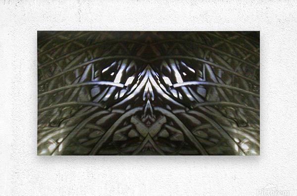 1542060111087  Metal print