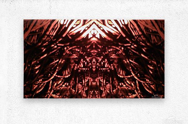 1542070031182  Metal print
