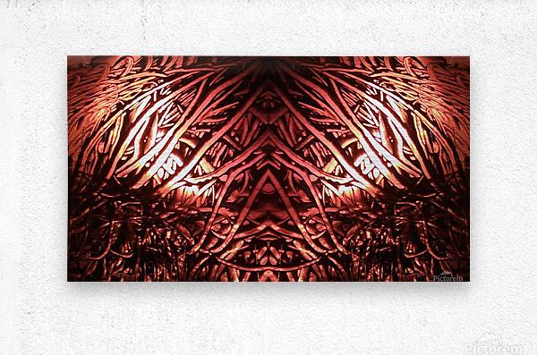 1542070049622  Metal print