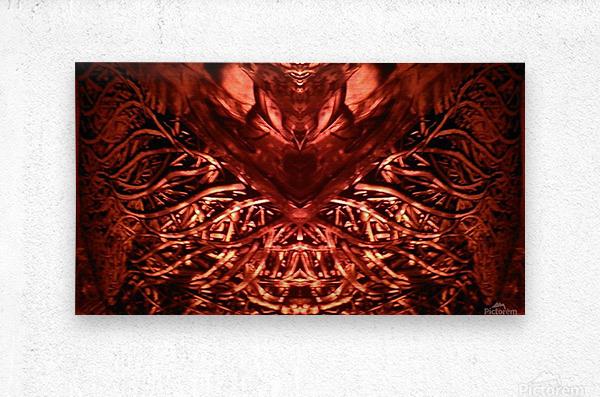 1542118676347  Metal print