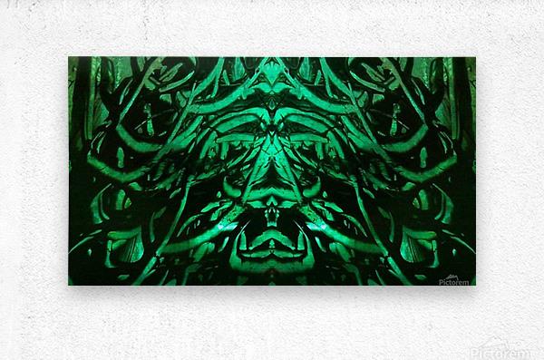 1542345746627  Metal print