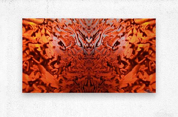 1542382071641  Metal print