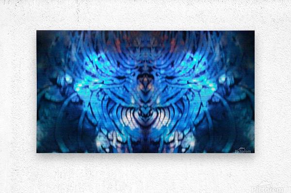 1543381583007  Metal print