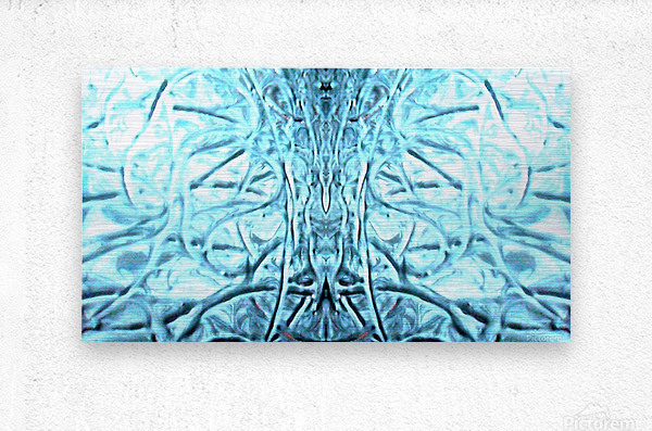 1550718985017  Metal print