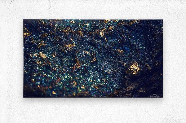 CAILLOU MAGIQUE | 2  Metal print