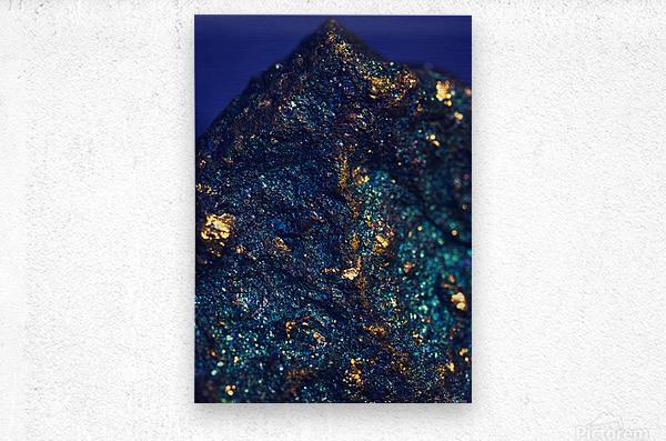CAILLOU MAGIQUE   4  Metal print