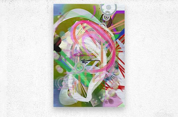New Popular Beautiful Patterns Cool Design Best Abstract Art (3)_1557269361.91  Metal print