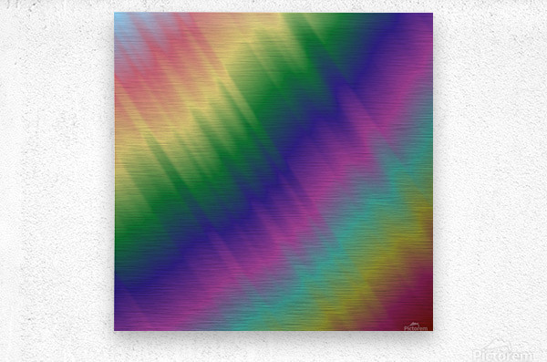 Cool Design (54)  Metal print