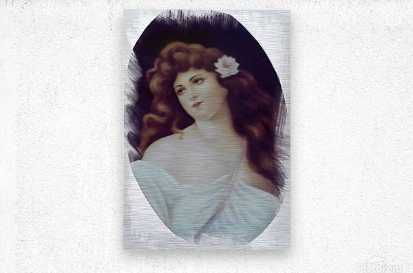 Titian Beauty  Impression metal
