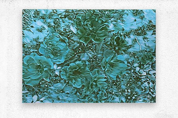 5EAABBFD 4925 461C 85E5 9DB44A3296F9  Metal print