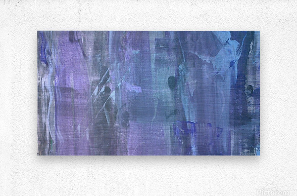 KIMG4124  Metal print