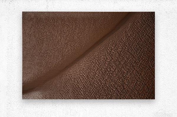 Ocean Bed  Metal print