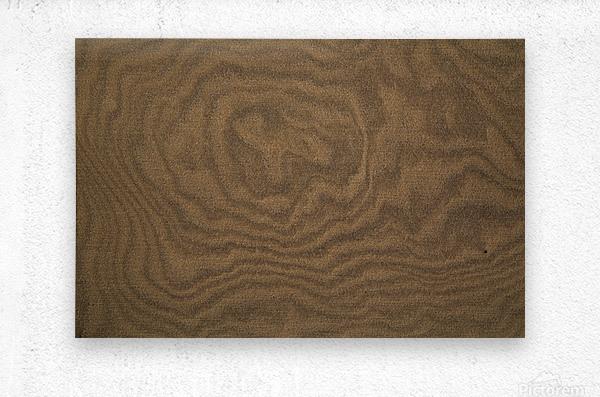 Patterns Of Nature ap 2120  Metal print