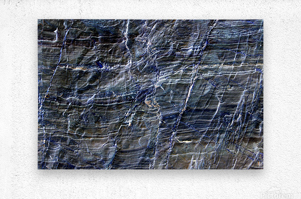 RA017  Metal print