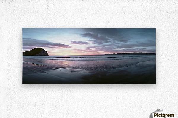 landscape_2_0297  Metal print