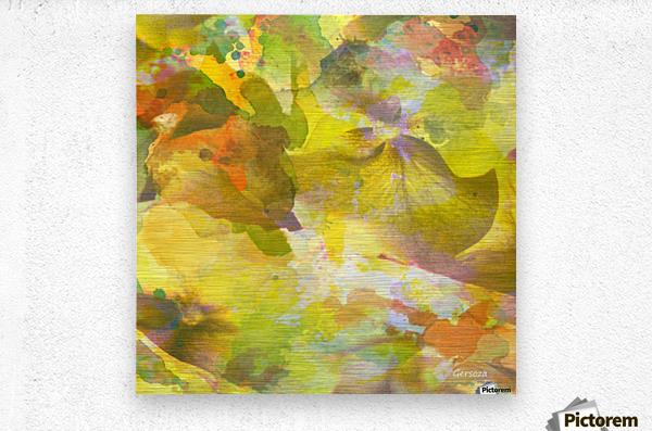Art182  Metal print