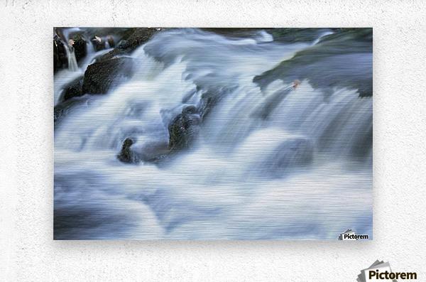 Killarney, Co Kerry, Ireland, O'sullivans Cascade In Killarney National Park  Metal print