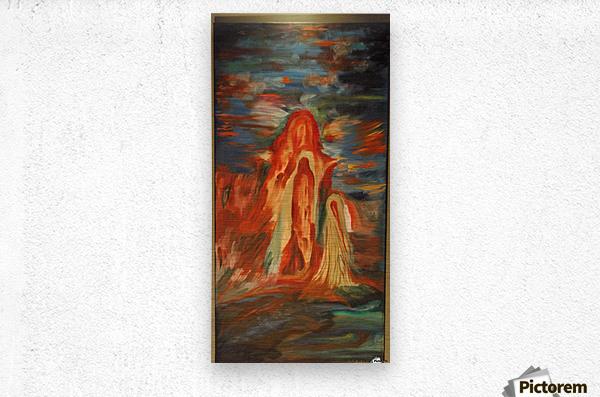DSC_0228  Metal print