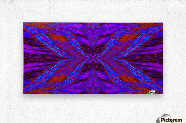 Butterflies For Anastacia 2  Metal print