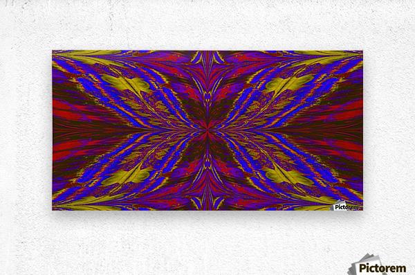 Butterflies For Anastacia 36  Metal print
