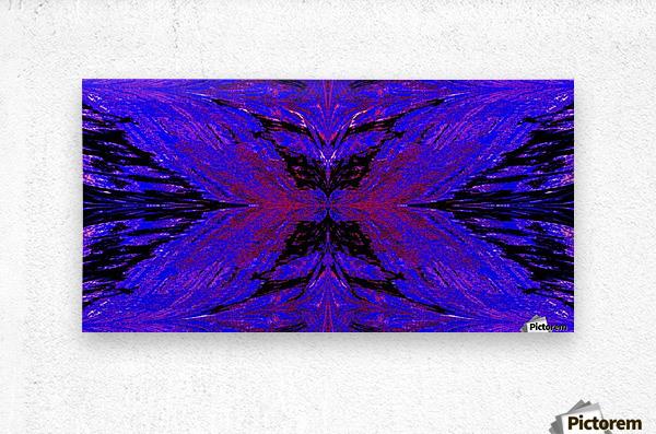 Butterflies For Anastacia 45  Metal print