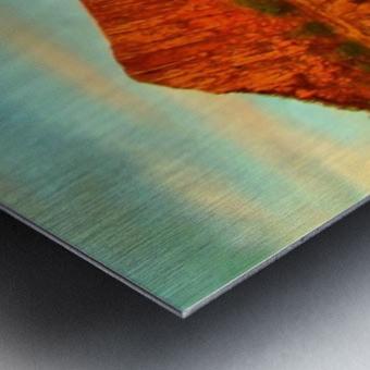 Still Quarry Impression metal