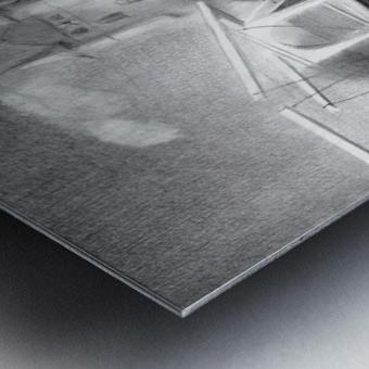 Zierikzee - 05-10-17 Metal print
