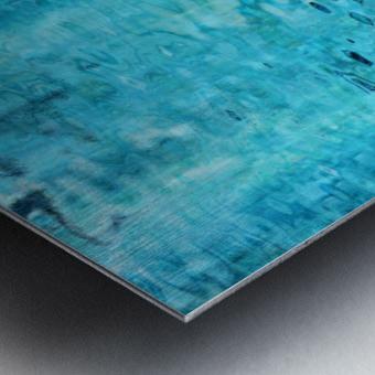 Pacifica II Metal print