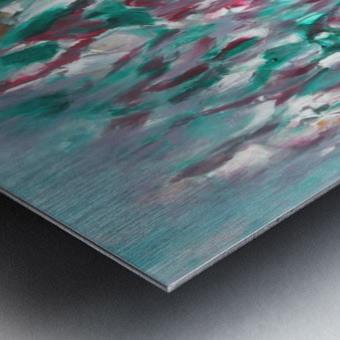 Blossom 1 Metal print