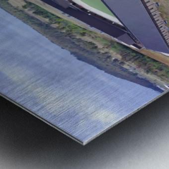 Mitchell Intermediate 2 Metal print