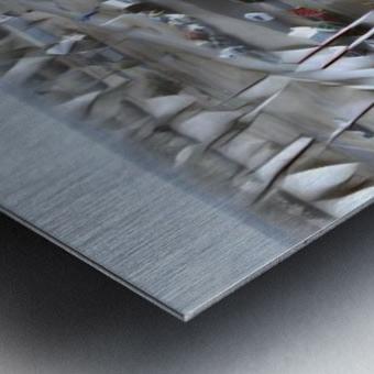 Keiths2 Metal print