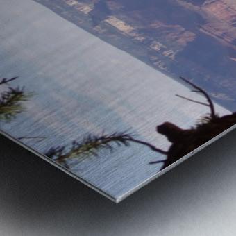 Grand Canyon Photo Metal print