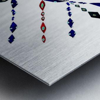 Image 1 Metal print