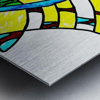 Image 2 Metal print