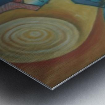 New Waves_1526765851.03 Metal print