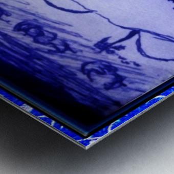 Pierson 001 Metal print