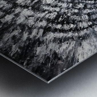 palatial Metal print