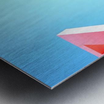 Pink 01_OSG Metal print