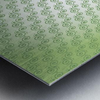 Design Art Metal print