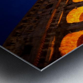 R O M E - Italy Metal print
