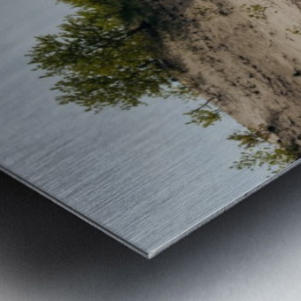 Sandbanks 2 Impression metal