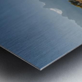 2S9A0909 Metal print