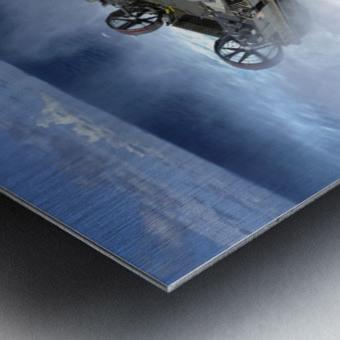 stk106309m Impression metal
