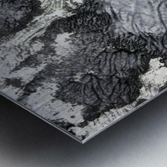 Print Art Photo Impression metal