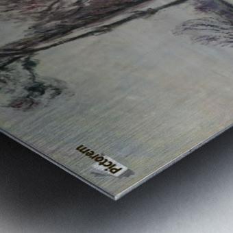 Point Ile Submerged Metal print