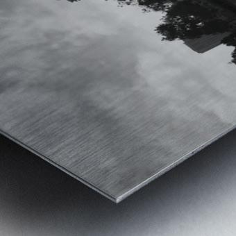 San Diego Marina Metal print