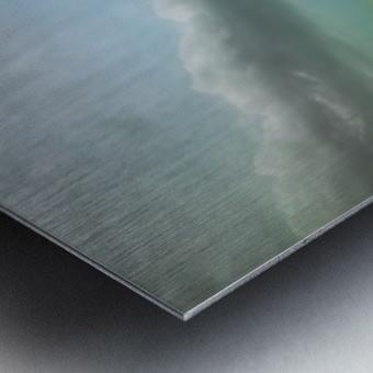Boat... Metal print